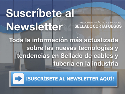 NEWSLETTER SELLO CORTAFUEGO